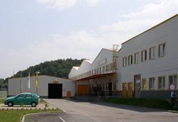 referencia Contitech, Dolný Vestenice