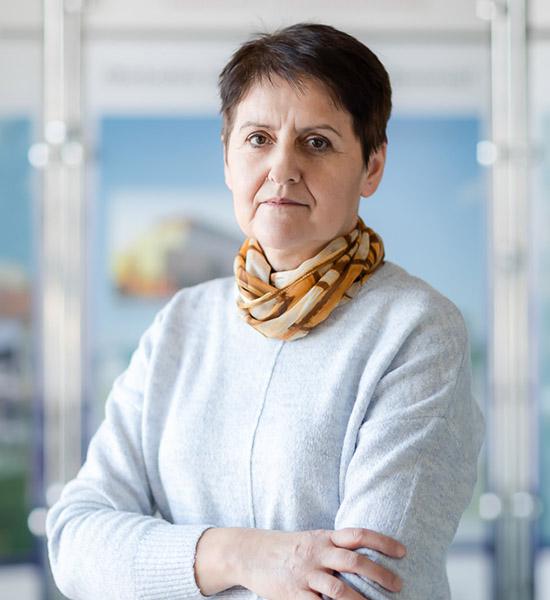 Jozefína Pecháčková