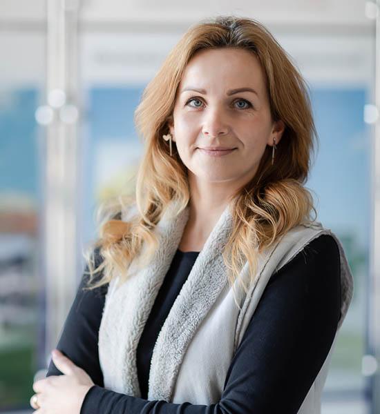Katarína Matúšová