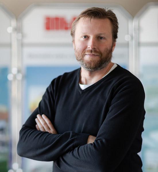 Ing. Marek Marčok