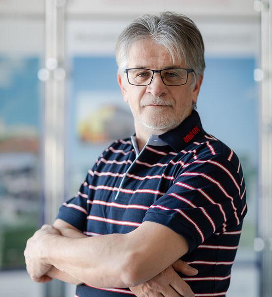 Miloš Pagáč
