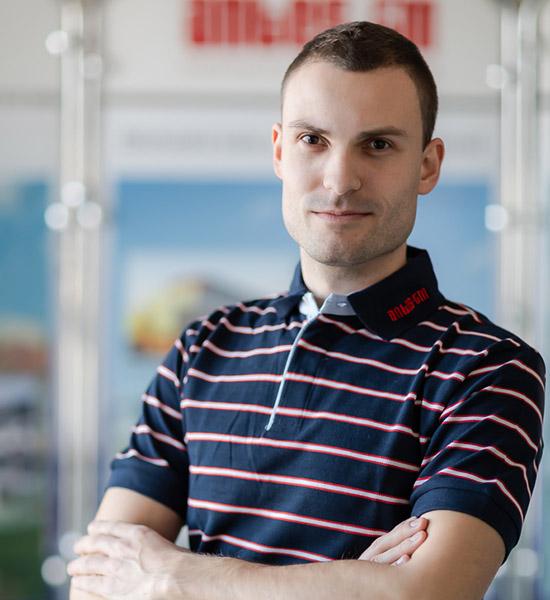 Patrik Zámečník