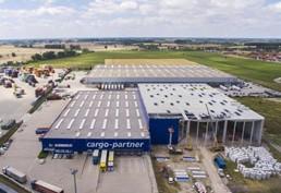 referencia Cargo-Partners Dunajská Streda