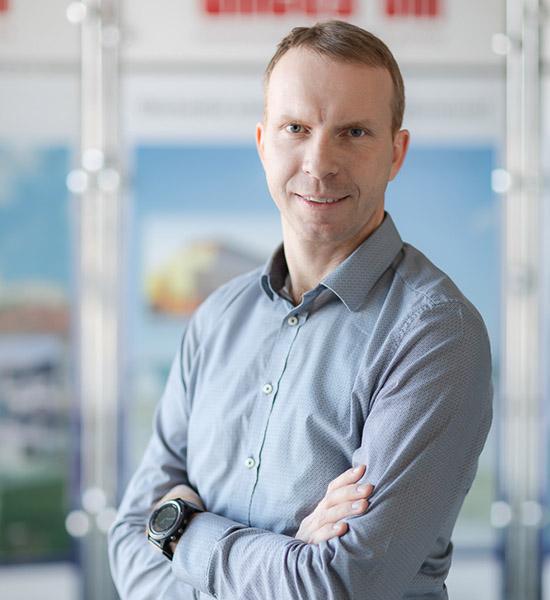Ing. Tomáš Marek, PhD.