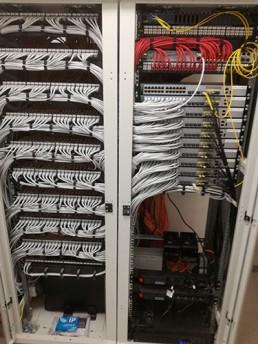 Drôtové siete