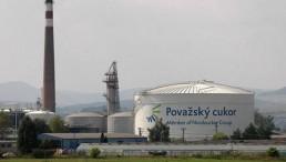 referencia Považský cukor